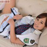 【浅野えみ】アイドルよりも可愛いAKBコス美少女のパンチラ